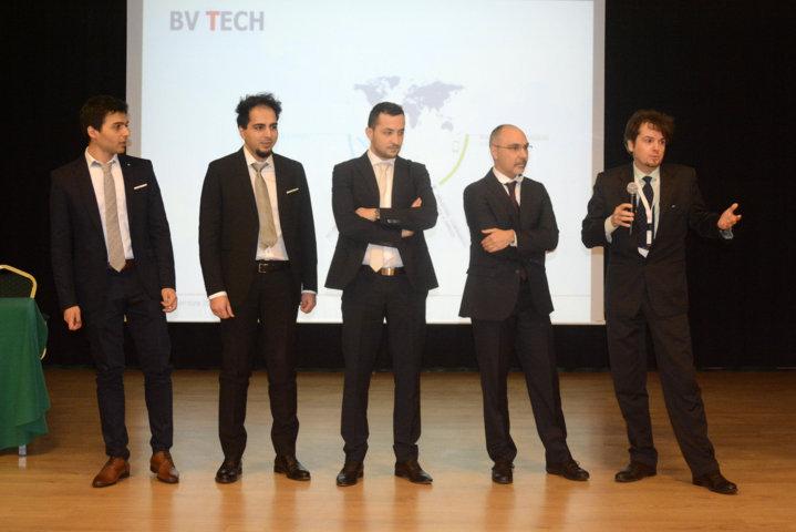Gruppo BV TECH