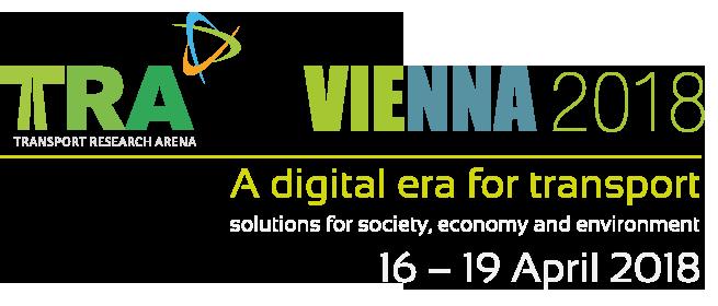TRA VIENNA 2018