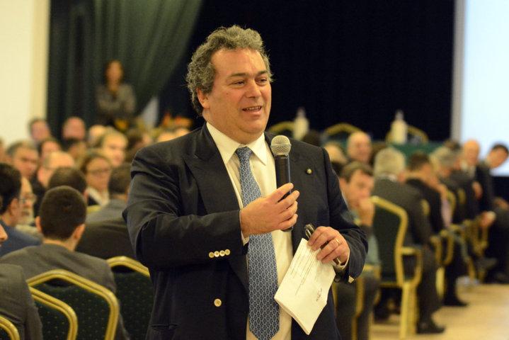 Raffaele Boccardo BV TECH