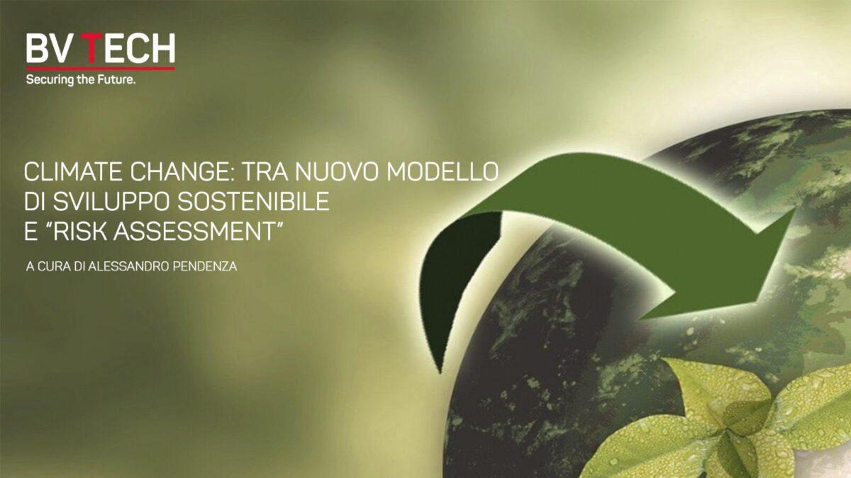 climate change sviluppo