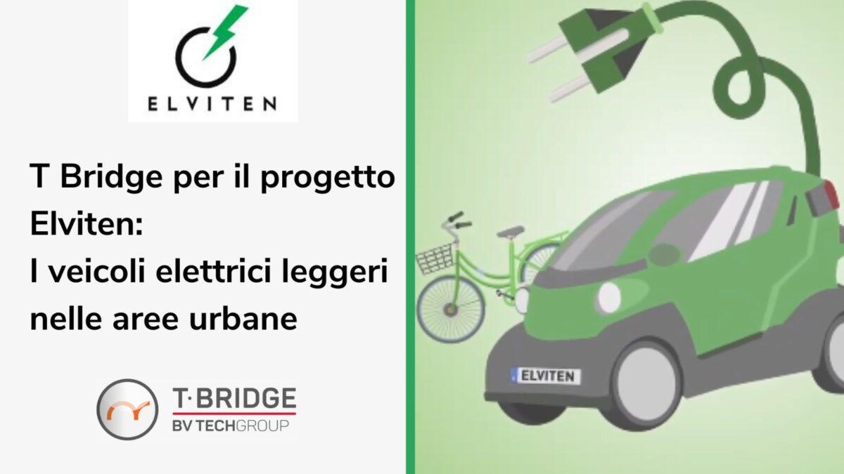 T Bridge veicoli elettrici