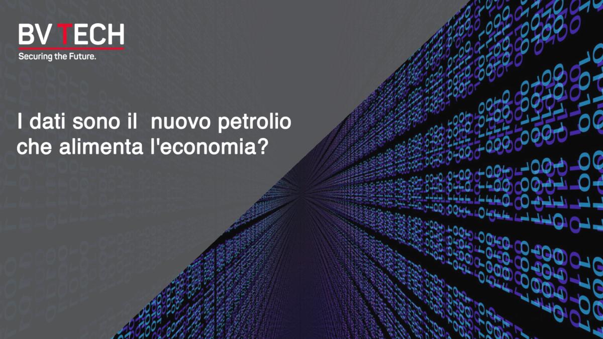 dati big data