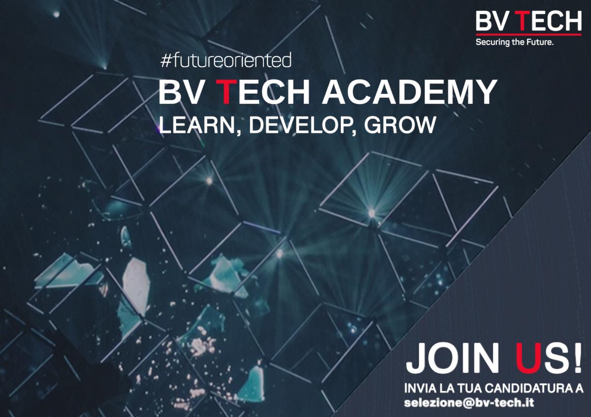 BV TECH Academy