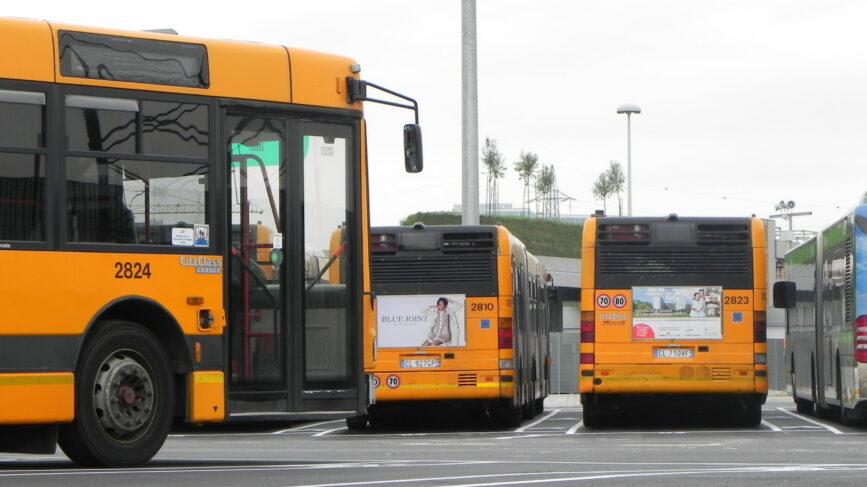 trasporto pubblico Mit