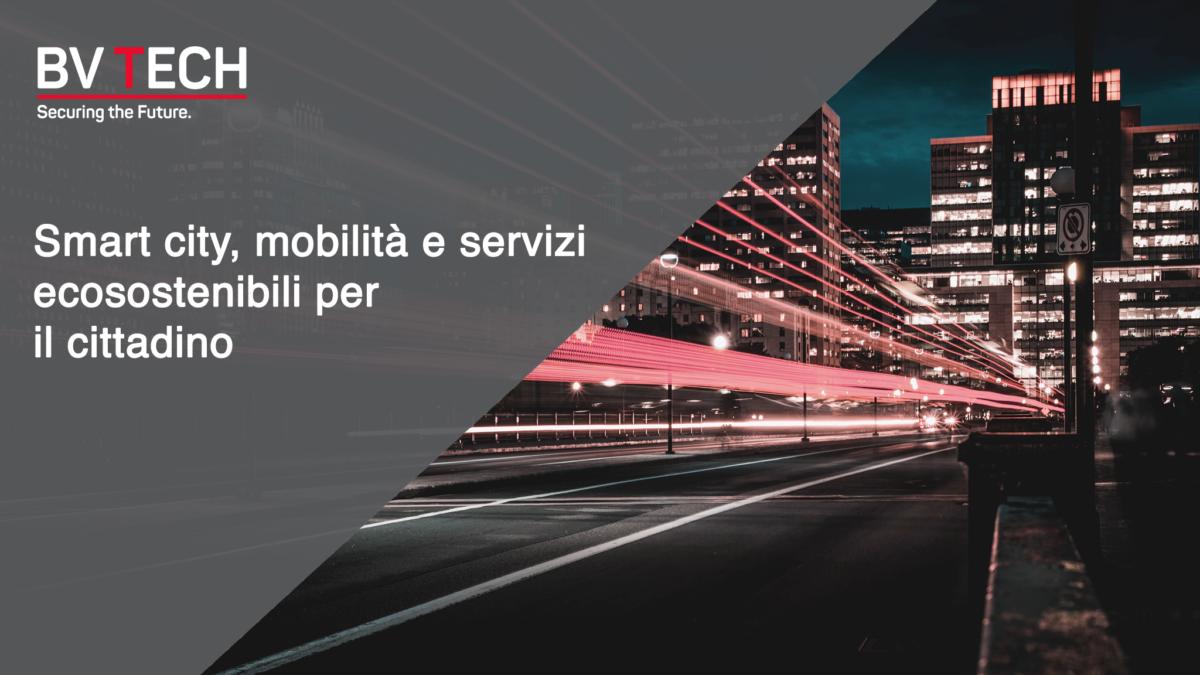 smart city AI
